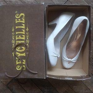 Seychelles High Heels